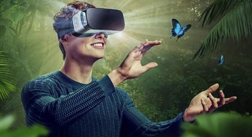 Неофициально: Samsung разрабатывает автономный VR-шлем высокого разрешения