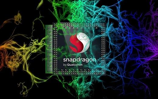 Qualcomm разрабатывает чипсет Snapdragon 450