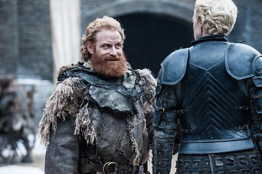 HBO опубликовала новый трейлер 7 сезона «Игры престолов»