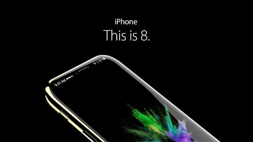 Слух: Apple до сих пор не решила судьбу Touch ID в iPhone 8
