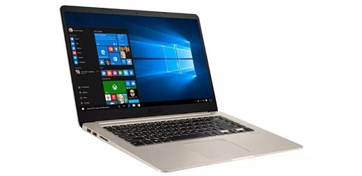 Asus показала новый ноутбук Vivobook S