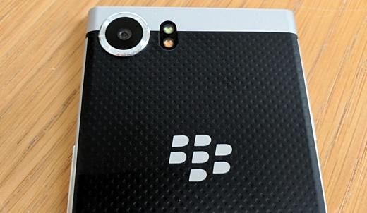 BlackBerry готовит новый смартфон со Snapdragon 625/626