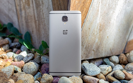 OnePlus 3 и OnePlus 3T обновят до Android O до конца 2017
