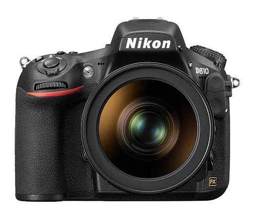 Слух: в конце июля Nikon представит преемника D810