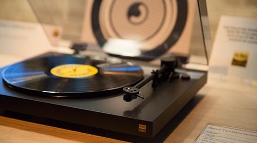 Sony вновь начнет производить виниловые пластинки