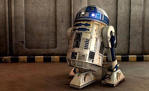 Оригинального R2-D2 продали за $2.75 млн