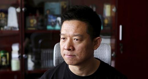 В Китае заморозили активы председателя совета директоров LeEco
