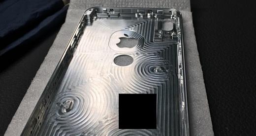 Сканер отпечатков в iPhone 8 все-таки расположат на задней панели