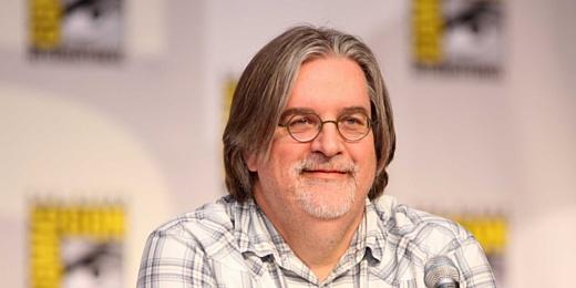 Создатель «Симпсонов» запустит новый сериал на Netflix