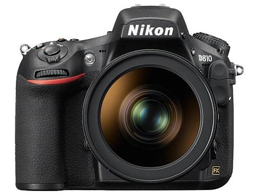 Nikon подтвердила информацию о разработке камеры D850