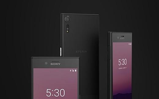 Sony Xperia XZ1 заметили в результатах теста Geekbench
