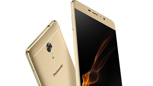 Panasonic представила смартфоны Eluga A3 и A3 Pro