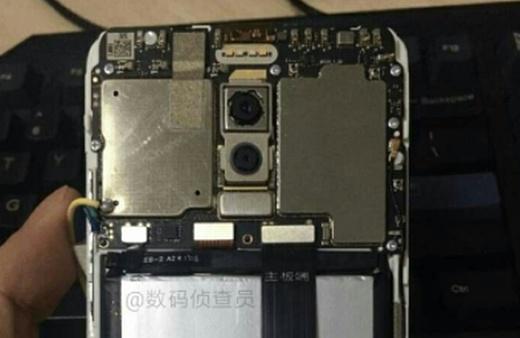 Meizu M6 Note получит двойную камеру и вспышку из четырех светодиодов