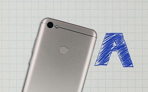 Xiaomi Redmi Note 5A появился в базе TENAA