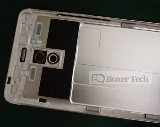 В сеть попали новые фото Meizu M6 Note