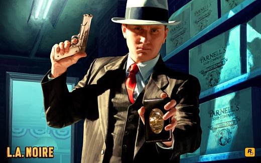 Rockstar выпустит L.A. Noire на современных консолях