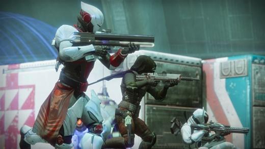 Фанаты Destiny 2 возмутились решением разработчиков об изменении шейдеров