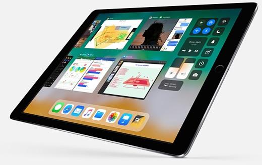 Apple объявила даты выхода iOS 11, macOS High Sierra и watchOS 4
