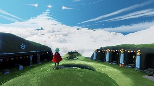 Авторы Journey показали новую игру для iOS и tvOS