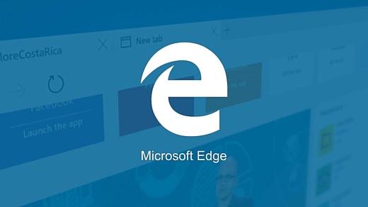 Браузер Microsoft Edge используют 330 млн устройств