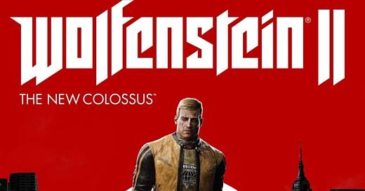 На Nintendo Switch выпустят DOOM (2016) и Wolfenstein II: The New Colossus