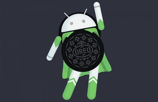 Motorola рассказала о том, какие из ее смартфонов получат Android Oreo