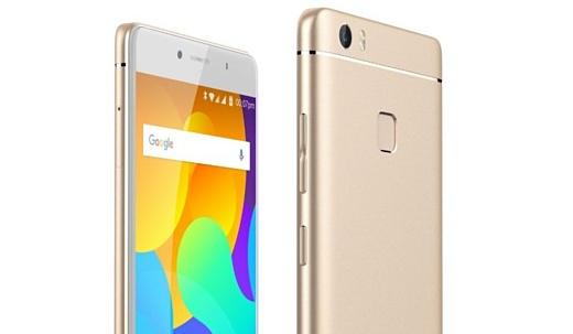 YU анонсировала новый смартфон Yureka 2