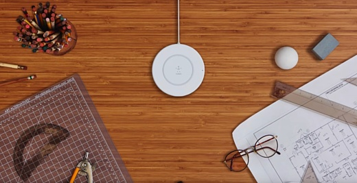 Belkin представила беспроводное зарядное устройство для iPhone