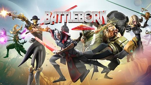 Gearbox прекратит разработку нового контента для Battleborn