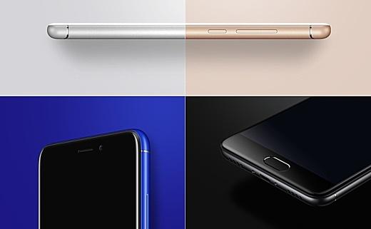 Meizu анонсировала новый недорогой смартфон M6