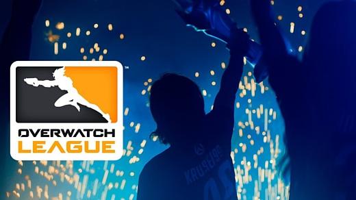 Blizzard запустит Overwatch League в декабре