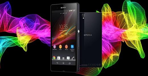 Sony пообещала кардинально изменить дизайн смартфонов Xperia