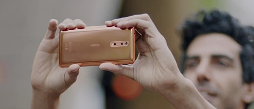 Новый смартфон Nokia покажут в Китае на этой неделе