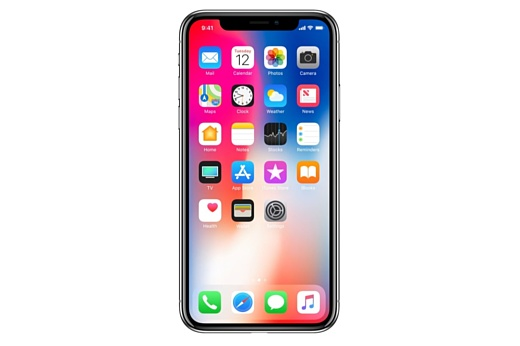 Первая партия iPhone X насчитывает всего 46500 экземпляров