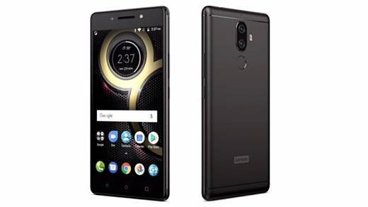 Lenovo обновит до Android Oreo смартфоны K8, K8 Plus и K8 Note
