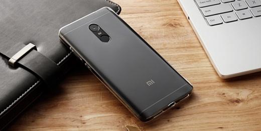 В 2017 Xiaomi хочет продать 90 млн смартфонов