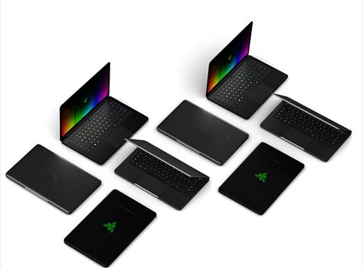 Razer представила новый ноутбук Blade Stealth с четырехъядерным процессором внутри