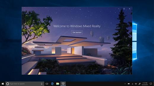 Microsoft выпустила обновление Windows 10 Fall Creators update