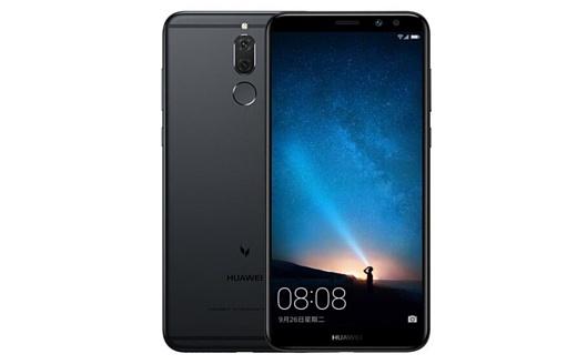 Huawei начала продажи Mate 10 Lite
