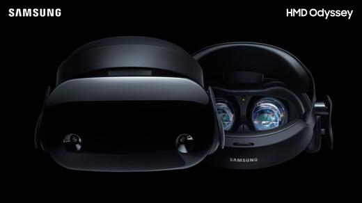 Новый VR-шлем Samsung не будут поставлять в Европу