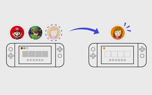 Пользователям Nintendo Switch разрешили записывать видео и переносить сохранения