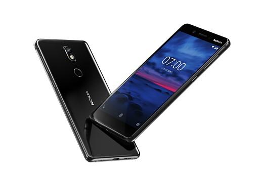 В Китае официально анонсирован среднебюджетный смартфон Nokia 7
