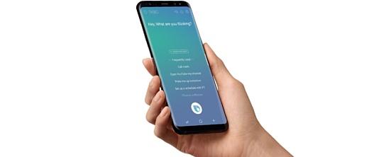 Samsung откроет Bixby 2.0 для сторонних разработчиков