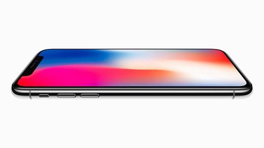 К 3 ноября Apple подготовит 3 млн iPhone X