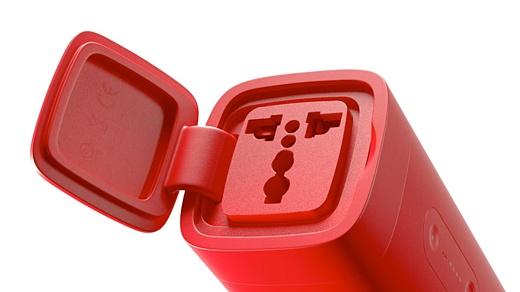 Romeo Power выпустила портативное зарядное устройство с розеткой