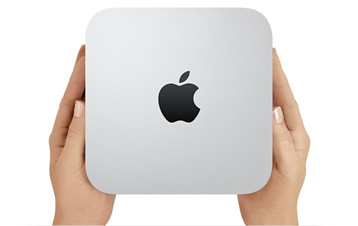 Тим Кук: «Mac Mini все еще важен для Apple»