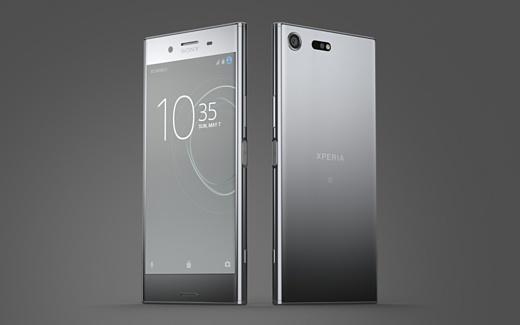 Sony обновила до Android Oreo флагманский Xperia XZ Premium