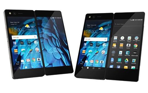 Huawei может выпустить складной смартфон в следующем году