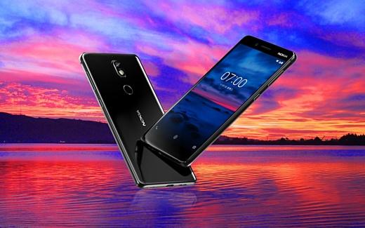 Nokia анонсирует новый смартфон 31 октября