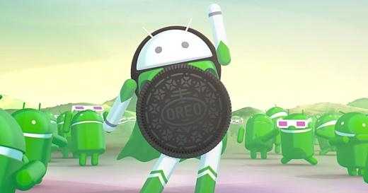 Samsung выпустит Android Oreo для своих смартфонов в начале 2018